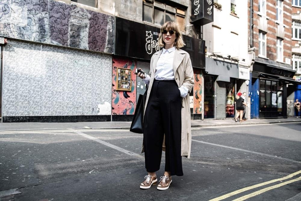 Alexis, Style blogger, Soho 2015 Photos by Ki Price