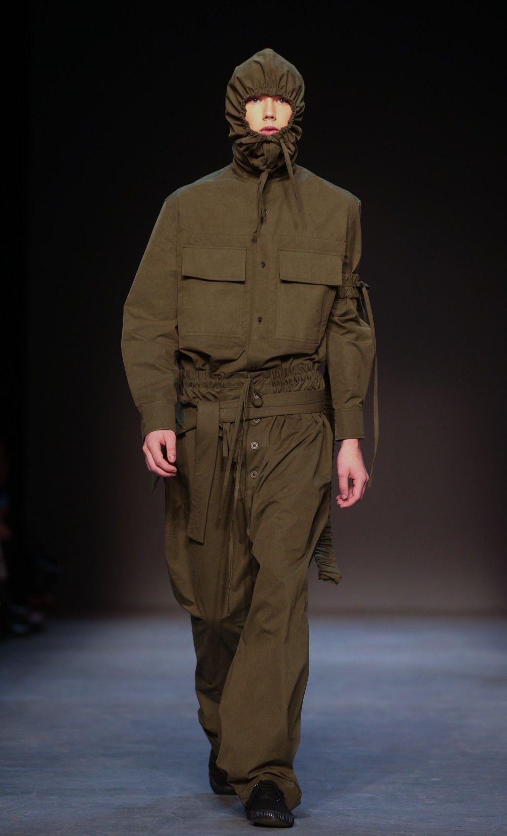 Craig Green catwalk